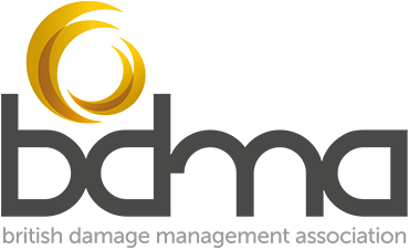 Accreditation for British Damage Management Association