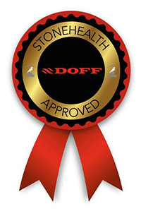 Stonehealth Doff Approved Accreditation